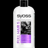 Bild: syoss PROFESSIONAL Full Hair 5 Spülung