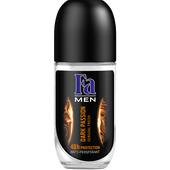 Bild: Fa MEN Dark Passion Sensual Fresh Deo Roll on