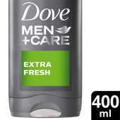 Bild: Dove MEN+CARE Extra Fresh Pflegedusche