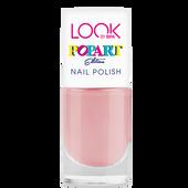 Bild: LOOK BY BIPA Nail Polish Pop Art Edition Rose
