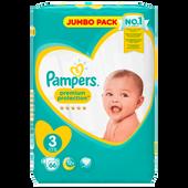 Bild: Pampers premium protection Gr. 3 (5-9 kg) Jumbo Pack
