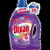 Bild: Dixan Power-Gel Akitv-Enzym 6 Lavendel Frische