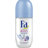 Bild: Fa Active Pearls Aqua Spirit Deo Roll On