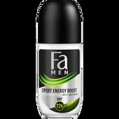 Bild: Fa Sport Energy Boost Deo Roll on
