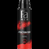 Bild: Fa MEN Attraction Force Deo Spray