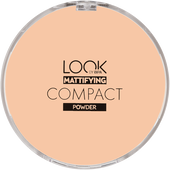 Bild: LOOK BY BIPA Mattifying Compact Powder 020