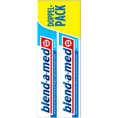 Bild: blend-a-med Zahncreme Frisch Doppelpack