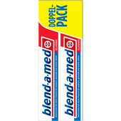 Bild: blend-a-med Zahncreme Classic Doppelpack
