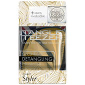 Bild: TANGLE TEEZER Compact Styler + gratis Invisibobble