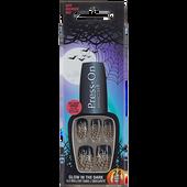 Bild: Kiss Broadway Nails Press On Halloween bogeyman