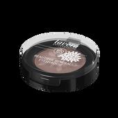 Bild: lavera Beautiful Mineral Eyeshadow latte macchiato