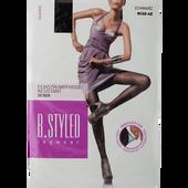 Bild: B.STYLED Feinstrumpfhose Resistant schwarz