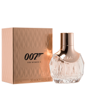 Bild: James Bond 007 Women II EDP 30ml