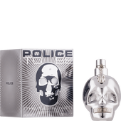 Bild: Police To Be the Illusionist EDT 40ml