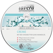Bild: lavera Basis Sensitive Creme