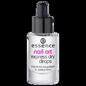 Bild: essence Nail Art Express Dry Drops