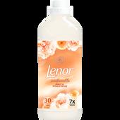 Bild: Lenor Parfumelle Weichspüler Perle & Pfingstrose