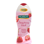 Bild: Palmolive Cremedusche Gourmet Strawberry Touch