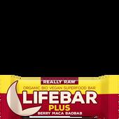 Bild: Lifebar Plus Berry Maca Baobab