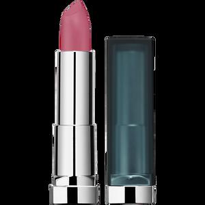 Bild: MAYBELLINE Color Sensational Creamy Mattes Lippenstift blushing pout