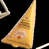 Bild: GARNIER Wahre Schätze Tiefenpflege-Maske Honigschätze