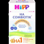 Bild: HiPP HA 1 Combiotik Anfangsnahrung