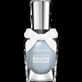 Bild: Sally Hansen Complete Salon Manicure Bridal Collection in full blue-m
