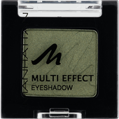 Bild: MANHATTAN Multi Effect Eyeshadow green witch
