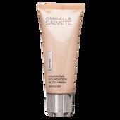 Bild: GABRIELLA SALVETE Hydrating Foundation Nude Finish Make Up sunset