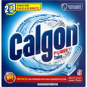 Bild: Calgon Power Tabs 2in1