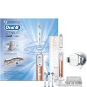 Bild: Oral-B Genius 9000S Rose Gold