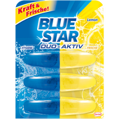 Bild: Blue Star Duo-Aktiv Lemon Nachfüllung