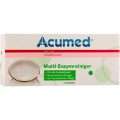 Bild: Acumed Multi-Enzymreiniger Tabletten