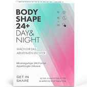 Bild: GET IN SHAPE Body Shape 24+ Day & Night
