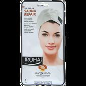 Bild: IROHA Haar Maske Sauna Repair Argan