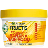Bild: GARNIER FRUCTIS Pflegendes Banana Hair Food 3in1 Maske
