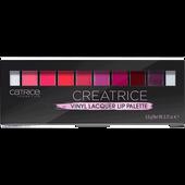Bild: Catrice Creatrice Lip Palette 20 vinyl lacquer