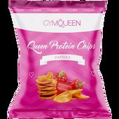 Bild: GYMQUEEN Queen Protein Chips Paprika