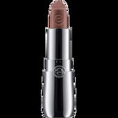 Bild: essence Colour Up! Shine On! Lipstick fudgesicle