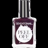 Bild: SENSATIONAIL Peel-Off Nagellack