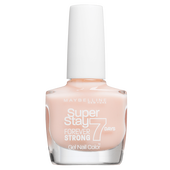 Bild: MAYBELLINE Superstay 7 Days Nagellack french manicure