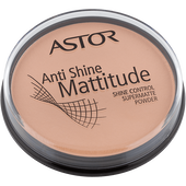 Bild: ASTOR Anti Shine Supermatte Powder 003