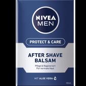 Bild: NIVEA MEN After Shave Balsam mild