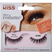 Bild: Kiss True Volume Lashes Ritzy