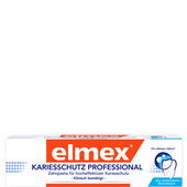 Bild: elmex Zahnpasta Kariesschutz Professional