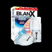 Bild: BLANX White Shock Whitening Intensive-Kur