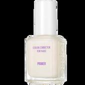 Bild: Essie Nagelpflege Color Corrector for Nails Primer