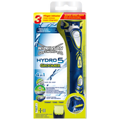 Bild: Wilkinson Hydro 5 Groomer 4in1