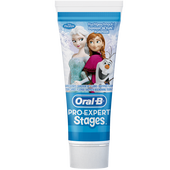 Bild: Oral-B Pro-Expert Stages Kinderzahncreme
