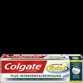 Bild: Colgate Total Deep Clean Zahncreme